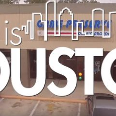 This is Houston – The Game Preserve