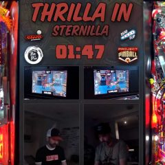 The Thrilla in Sternilla