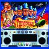 Thunderbirds Pinball [VIDEO]