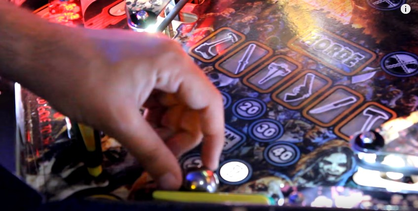 """Pinball 201 – The Practical Exam: """"How to Aim"""" by Timballs"""