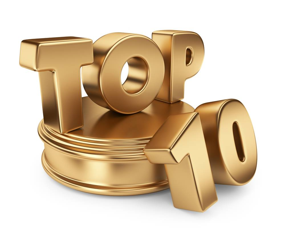 Top-10 Most Intriguing People of 2019