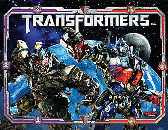 Transformers_Backglass