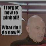 How do I pinball?