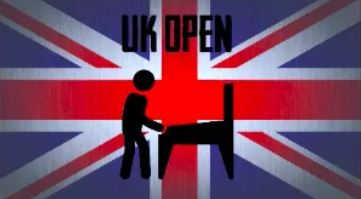 For the record: UK Pinball Open Final