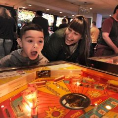 Pinball fans flip out at Vancouver festival – Vancouver Sun