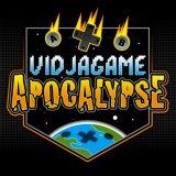 VIDJAGAME APOCALYPSE Podcast 272