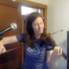 Boogie Violins