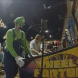 The Year of Luigi