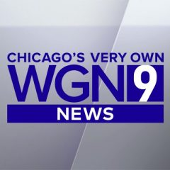 Chicago WGN9 Feature on Roger Sharpe