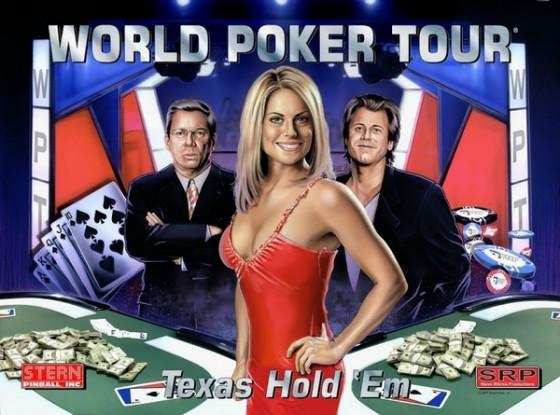Review: World Poker Tour