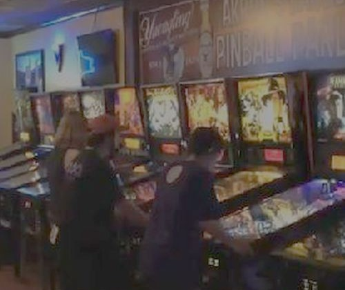 Pinball: Getting a competitive makeover