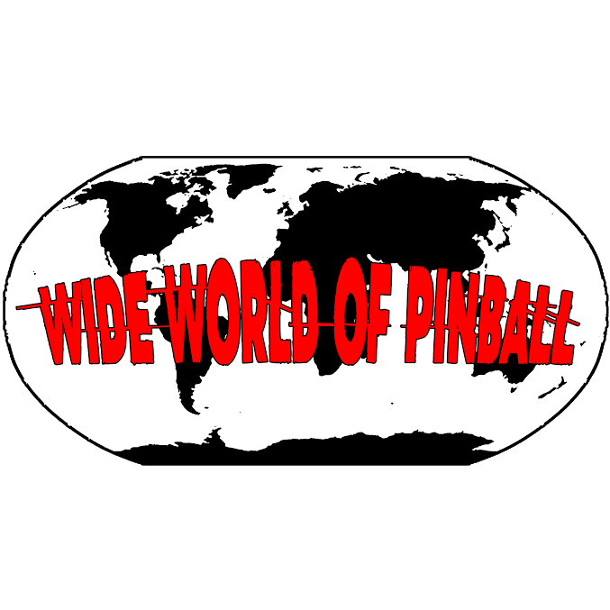 Wide World of Pinball Number Five