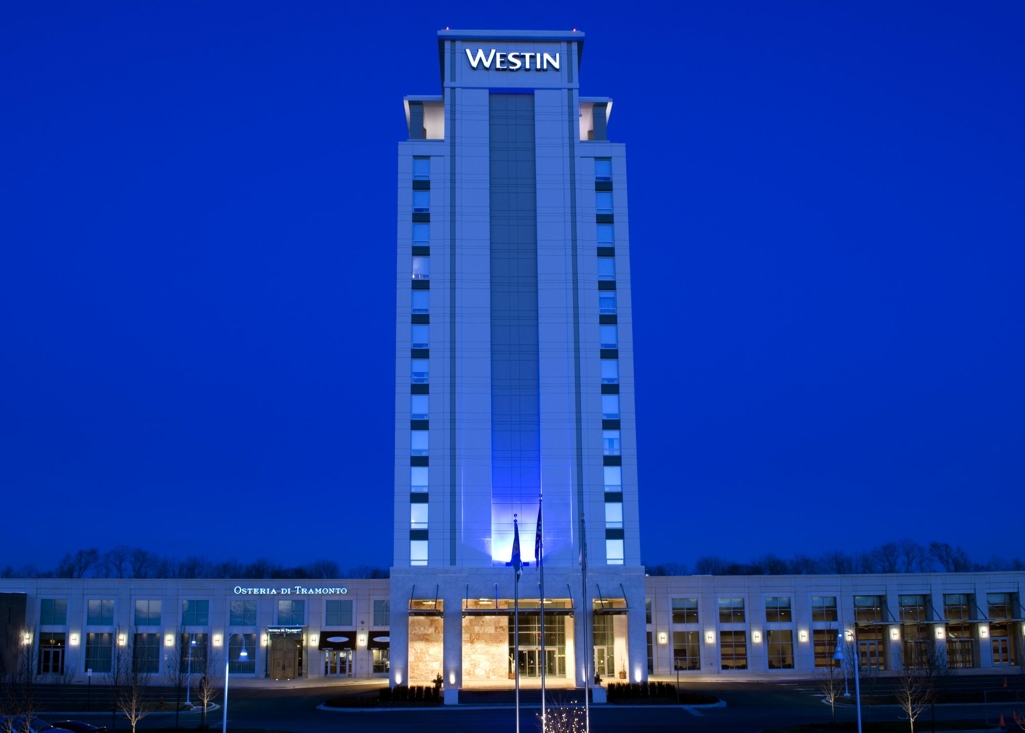Westin Chicago North Shore