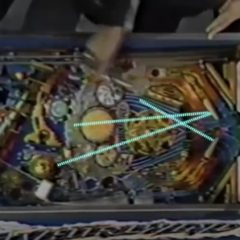 "Vox feature on Pinball – ""Not as random as it seems"""