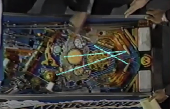 """Vox feature on Pinball – """"Not as random as it seems"""""""