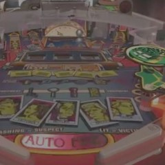 The Pinball Arcade: WHO dunnit™ Promo
