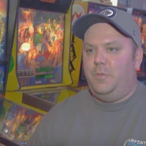 Slam Tilt: A Pinball Collector