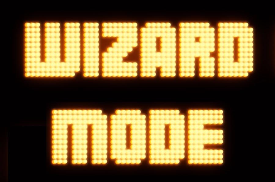 WizardMode