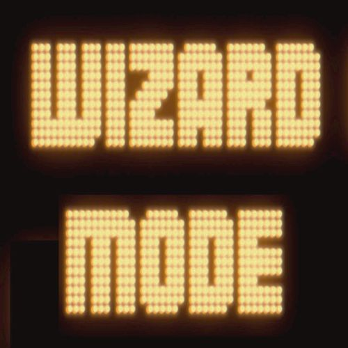 """Wizard Mode"" movie is on Netflix!"