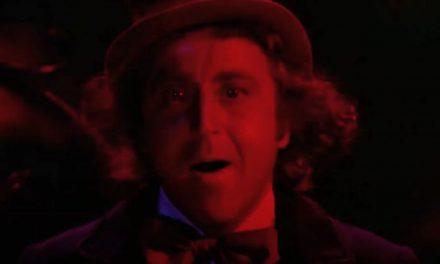 Willy Wonka – CaptNRetro: Top 10 Movie Based Pinball Machines
