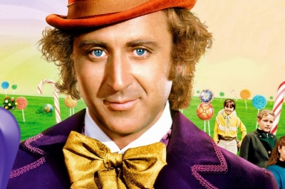 Wonka with Pinball Undesirables