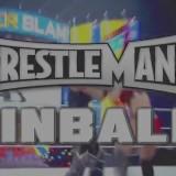 Making of … Wrestlemania Pinball
