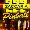 Zaccaria Pinball Starter Pack