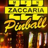 Zaccaria pinball livestream Live