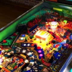 Zaccaria Pinball for PC, MAC, Linux | Indiegogo