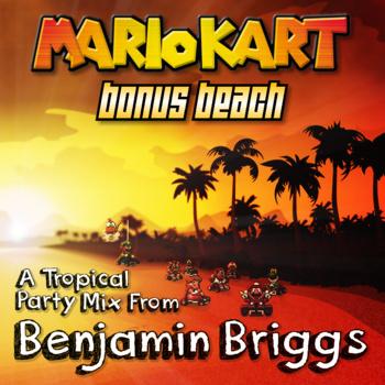 Mario Kart: Bonus Beach