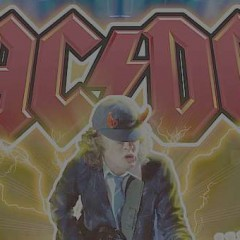 Keith Elwin – AC/DC pinball – 1.4 Billion on one ball