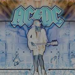 Aces: AC/DC