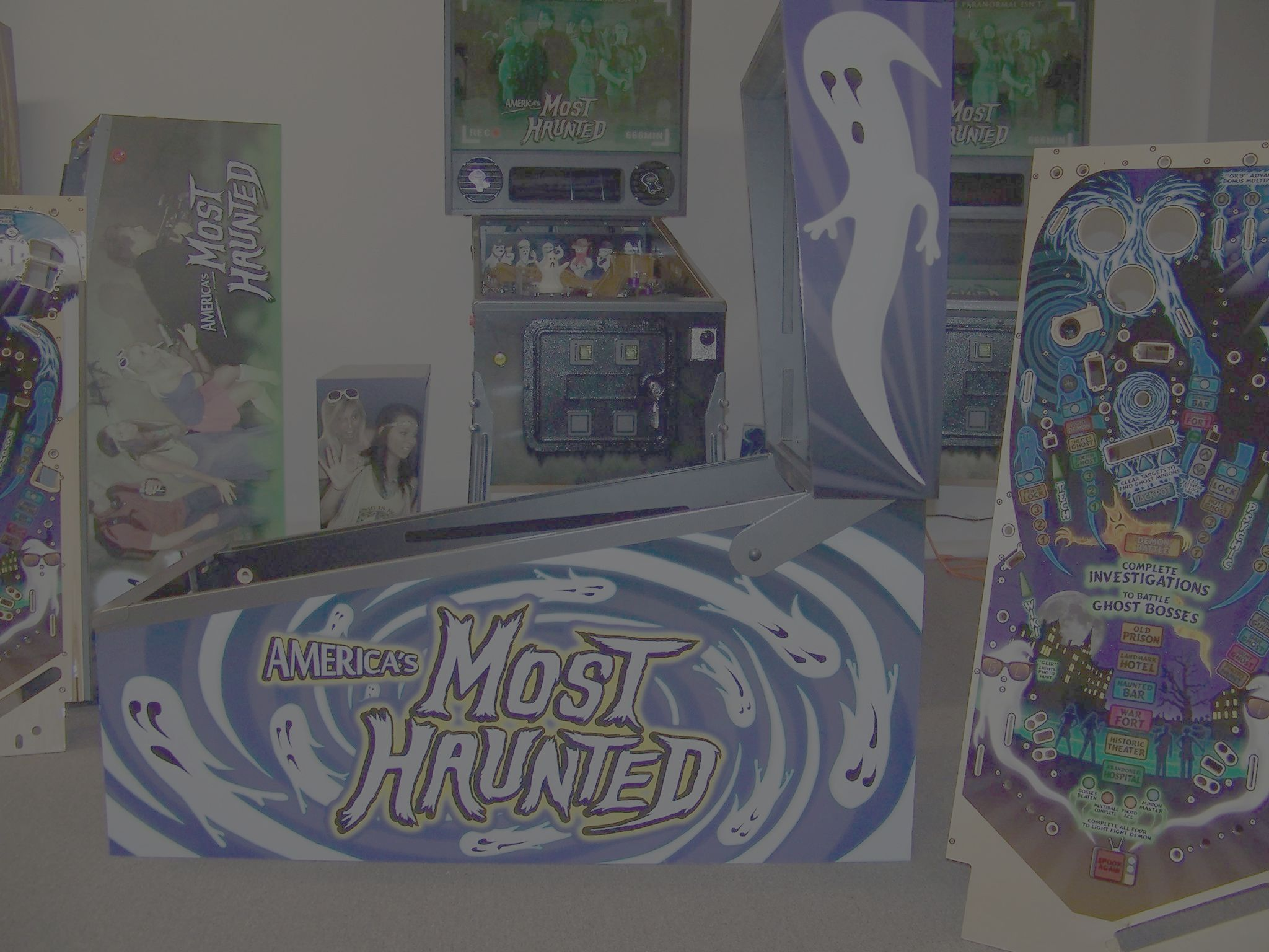 America's Most Haunted Promo Video