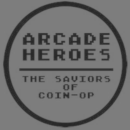 Arcades Alive!