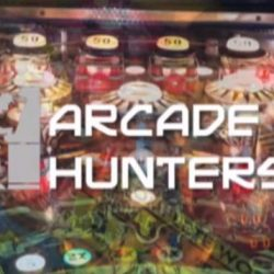Arcade Hunters: Play Money Pinball