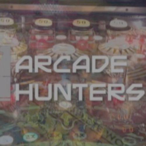 Arcade Hunters Plays Star Trek v1.5