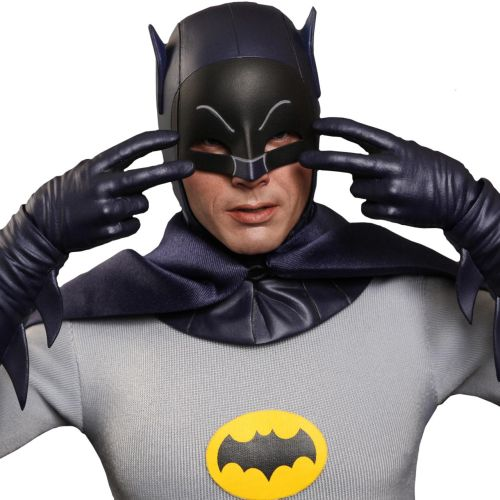 Batman 66 Code update v0.71.0