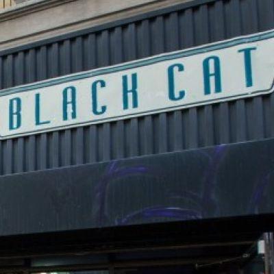 blackCatbar