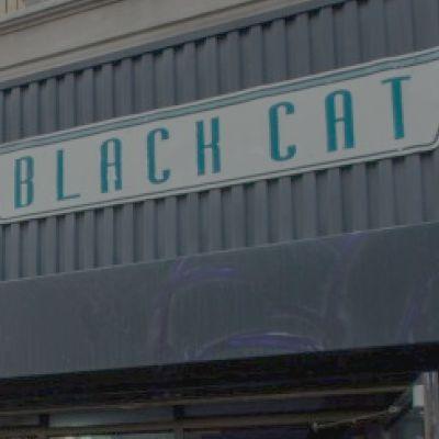 Black Cat, Lucky Cat