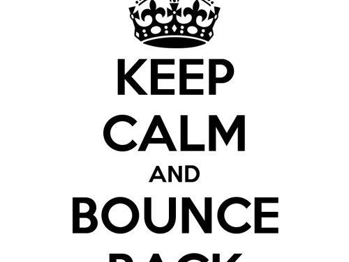 New Pinball Dictionary: Bounce Back