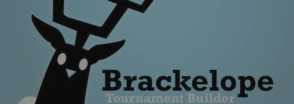 Brackelope Tournament App