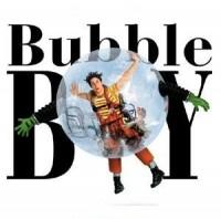 New Pinball Dictionary – Bubble Boy