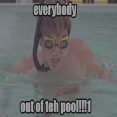 "New Pinball Dictionary: ""Everybody Out of the Pool"""