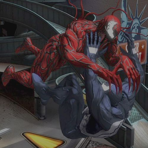 Zen Pinball: Ninja Gaiden and Venom