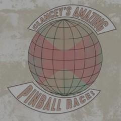 Clancey's Amazing Pinball Race 2014