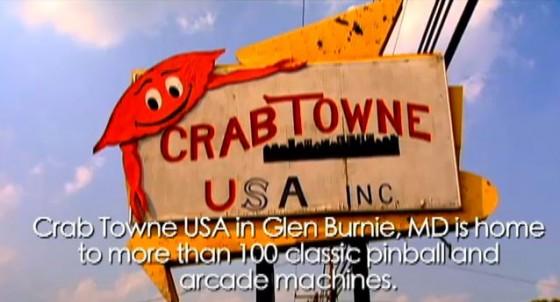 crabtowneUSA