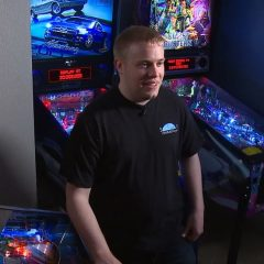 Wash. pinball wizard wins IFPA World Championship in Denmark