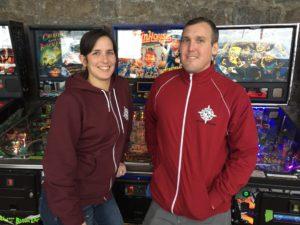 Pinball Wizards of Westerly: Flip Side Pinball Bar