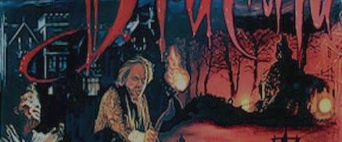 Dracula: The Un-Wizard Mode
