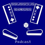 Eclectic Gamers Podcast with Zach from SDTM